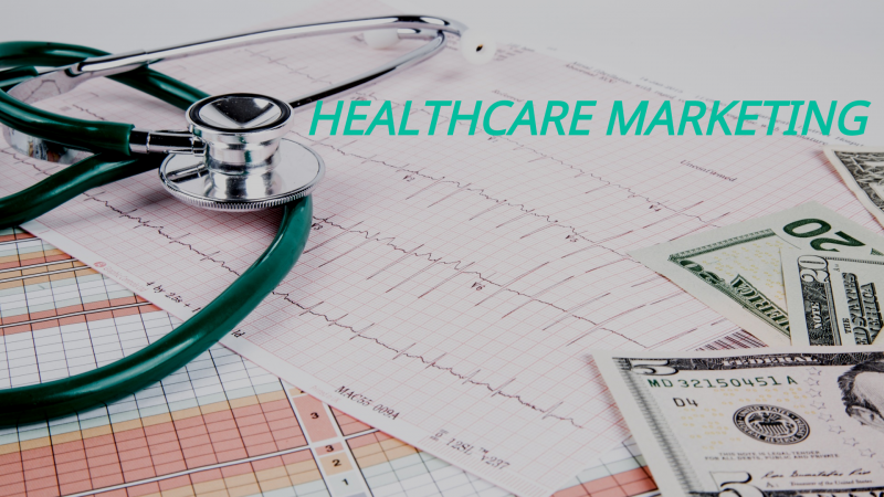 Healthcare Marketing services